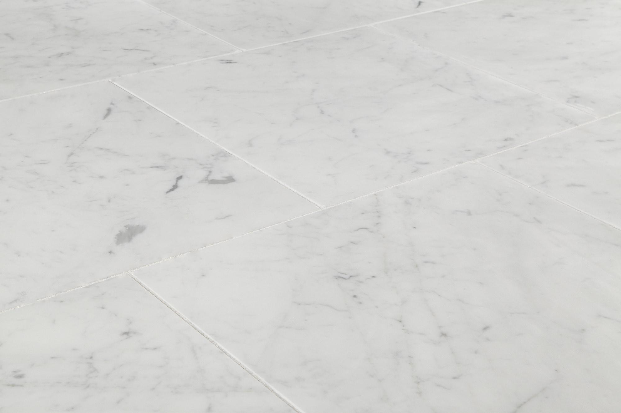 Pedra marble tile coliseum collection carrara white supreme 18 pedra marble tile coliseum collection carrara white supreme 18x18 polished dailygadgetfo Image collections
