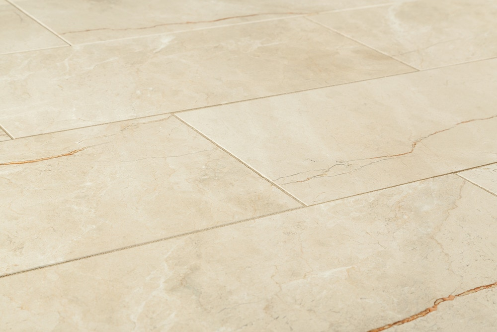 Pedra Marble Tile Lila Collection Spanish Crema Marfil