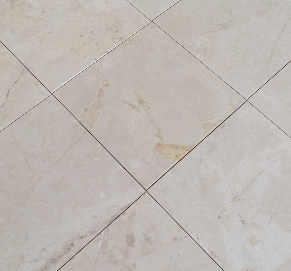 FREE Samples Troya Marble Tile Light Pearl Standard 12x12