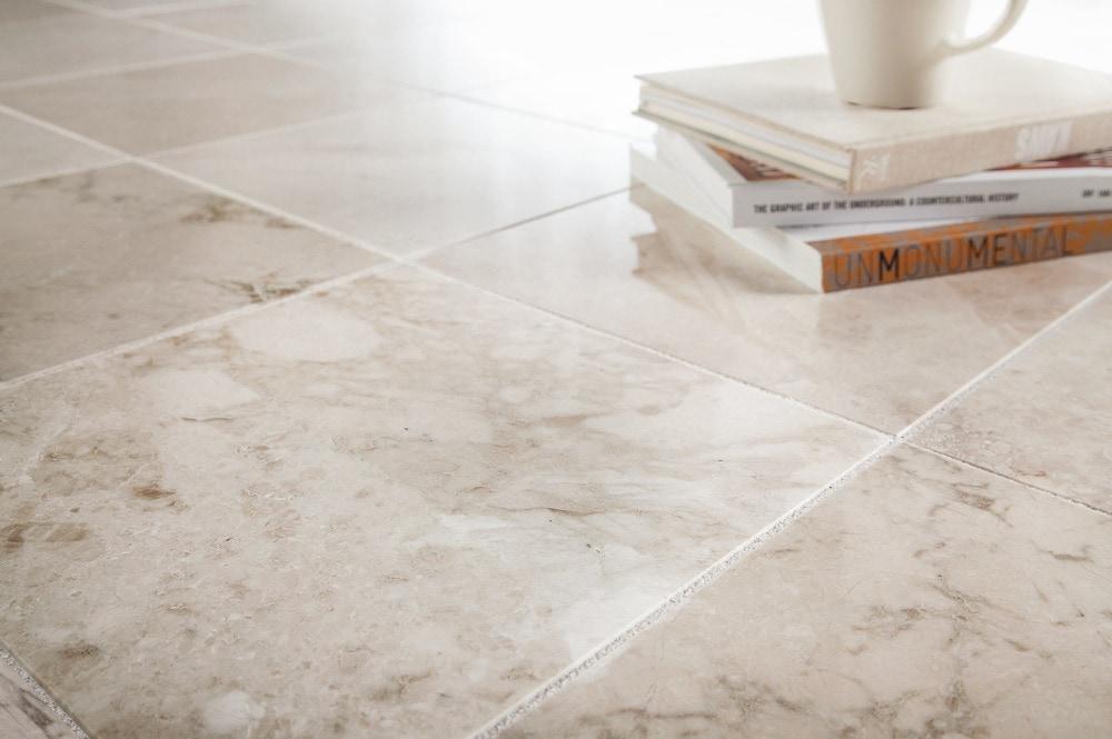 Free Samples Troya Marble Tile Light Pearl 18x18 Polished