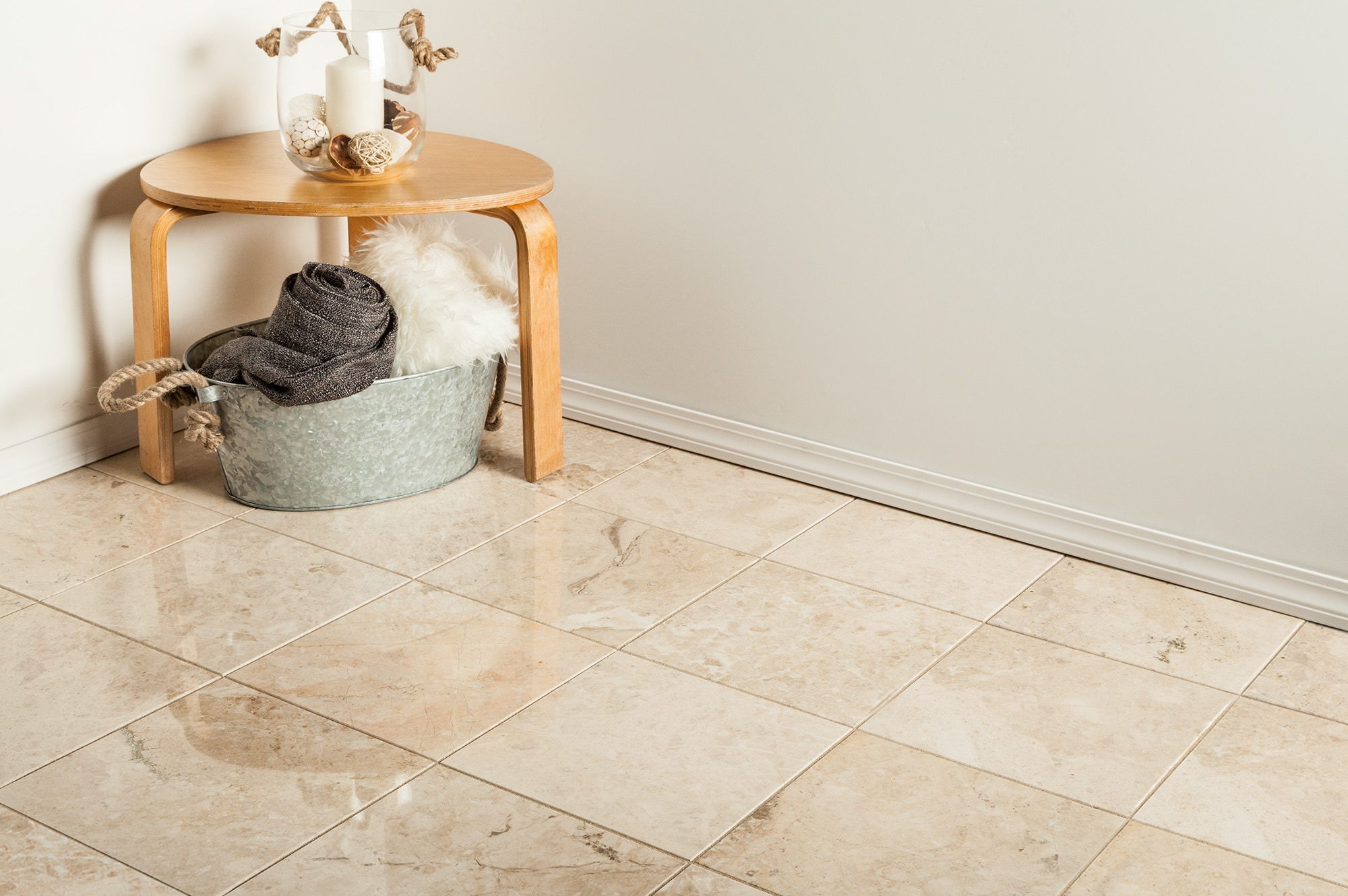"FREE Samples Troya Marble Tile Cappuccino 12""x12"" Polished"