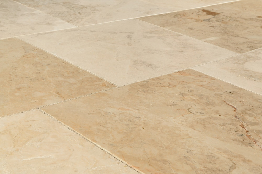 Free Samples Troya Marble Tile Cappuccino 18x18 Polished