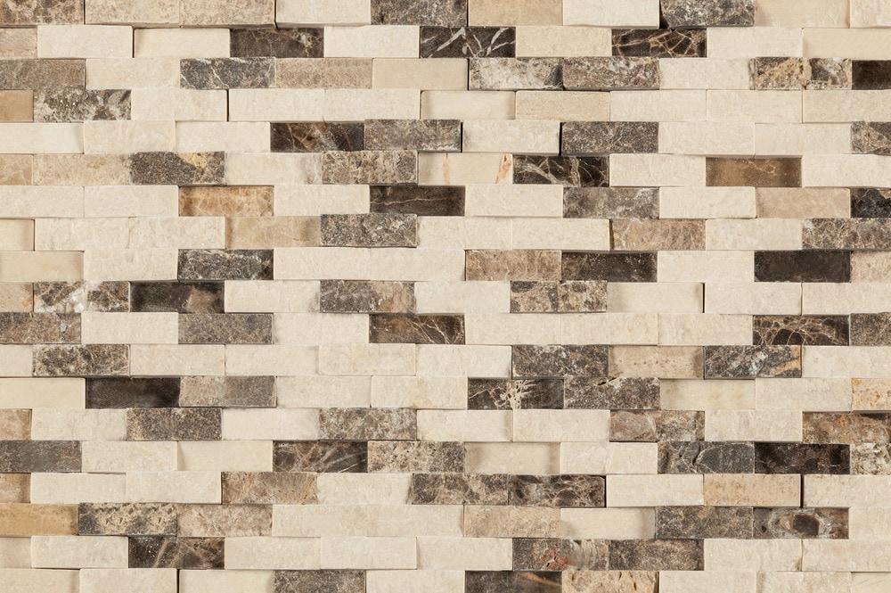 cabot-mosaic-emperador-marble-splitface-polish-blend-close