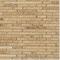 Crema Ivy Bamboo Stone / Honed / Pattern