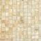 "Giallo Crystal Onyx / 5/8""x5/8"" / Polished"