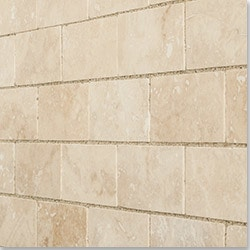 Izmir Travertine Mosaic - Empire Series