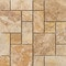 Scabos / Pattern / Brushed and Filled