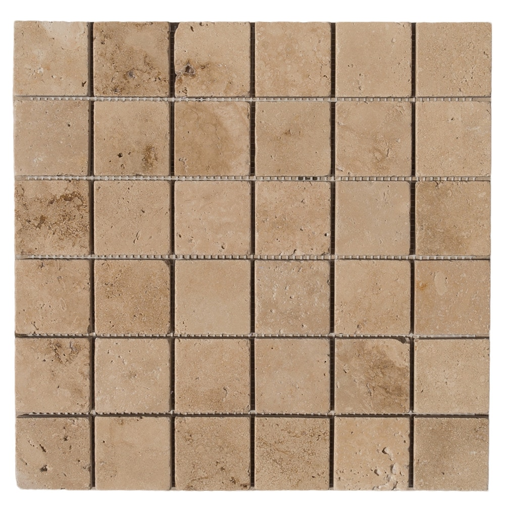 Tumbled Riverbed Walnut Beige 3: Riverbed Series Walnut Beige / 2