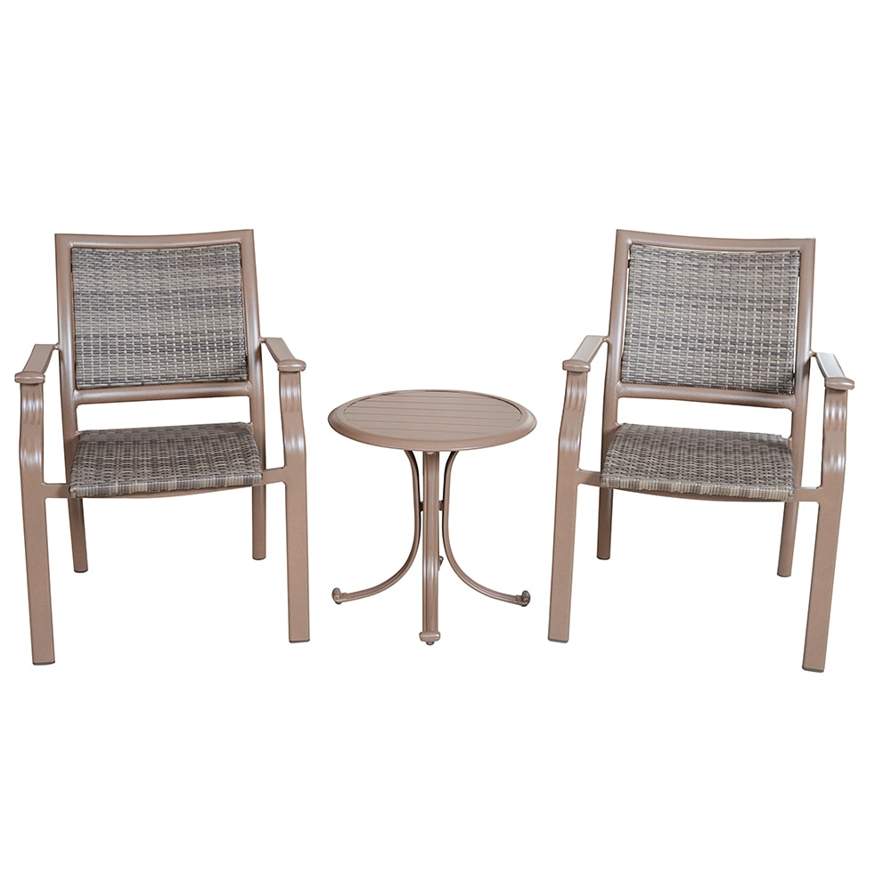 Panama jack island cove collection balcony set 3 piece for Furniture jack