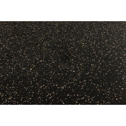 Brava Rubber Floor Tiles   Interlocking Endurance Collection