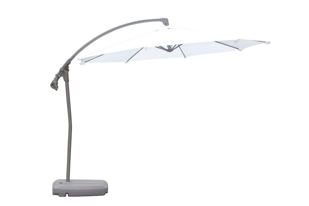 10100069-10ft-round-offset-hanging-olefin-umbrella-cream-multi