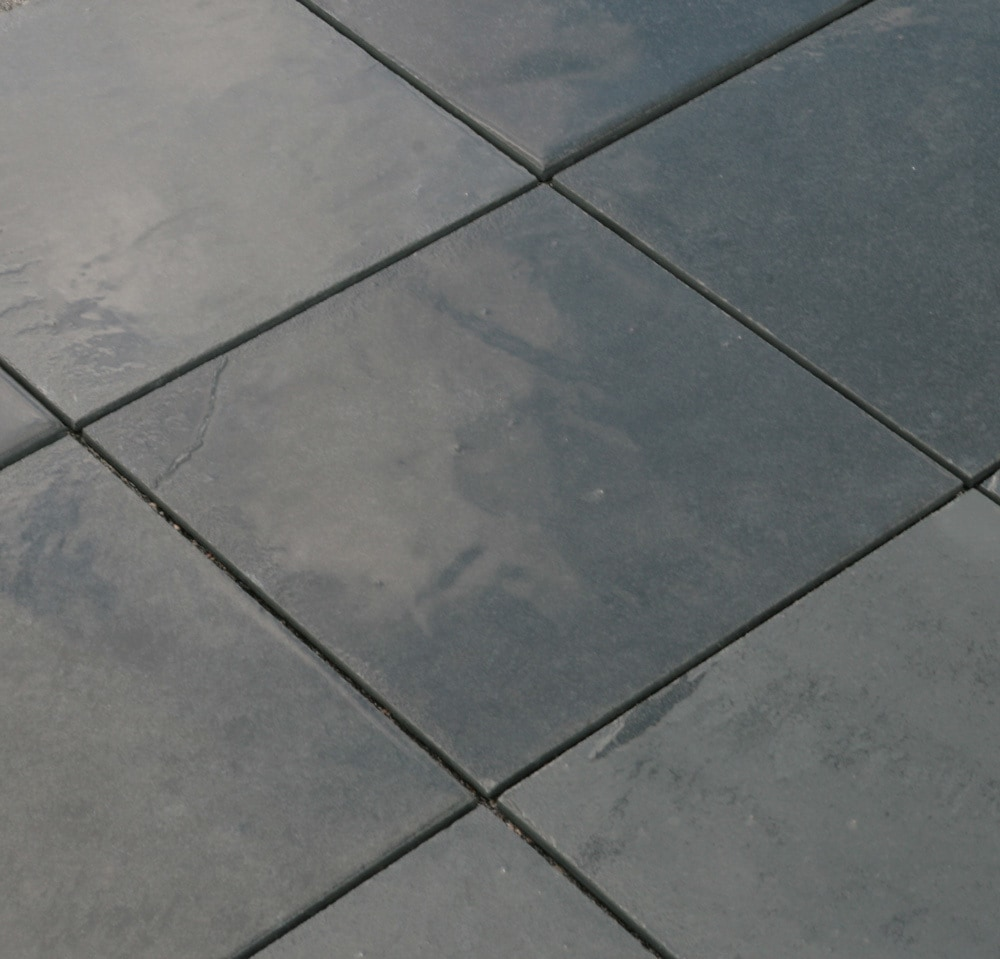 black virginia tile floor slate floors resources maintenance flooring