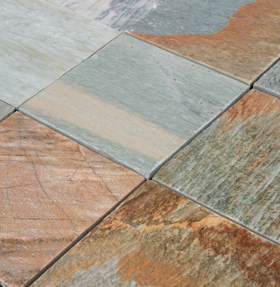 Free samples cabot slate tile golden white quartzite natural cabot goldenwhite 01 lg dailygadgetfo Gallery