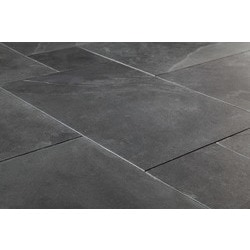 Free Samples Janeiro Slate Tile Versailles Pattern Montauk Black Versailles Pattern