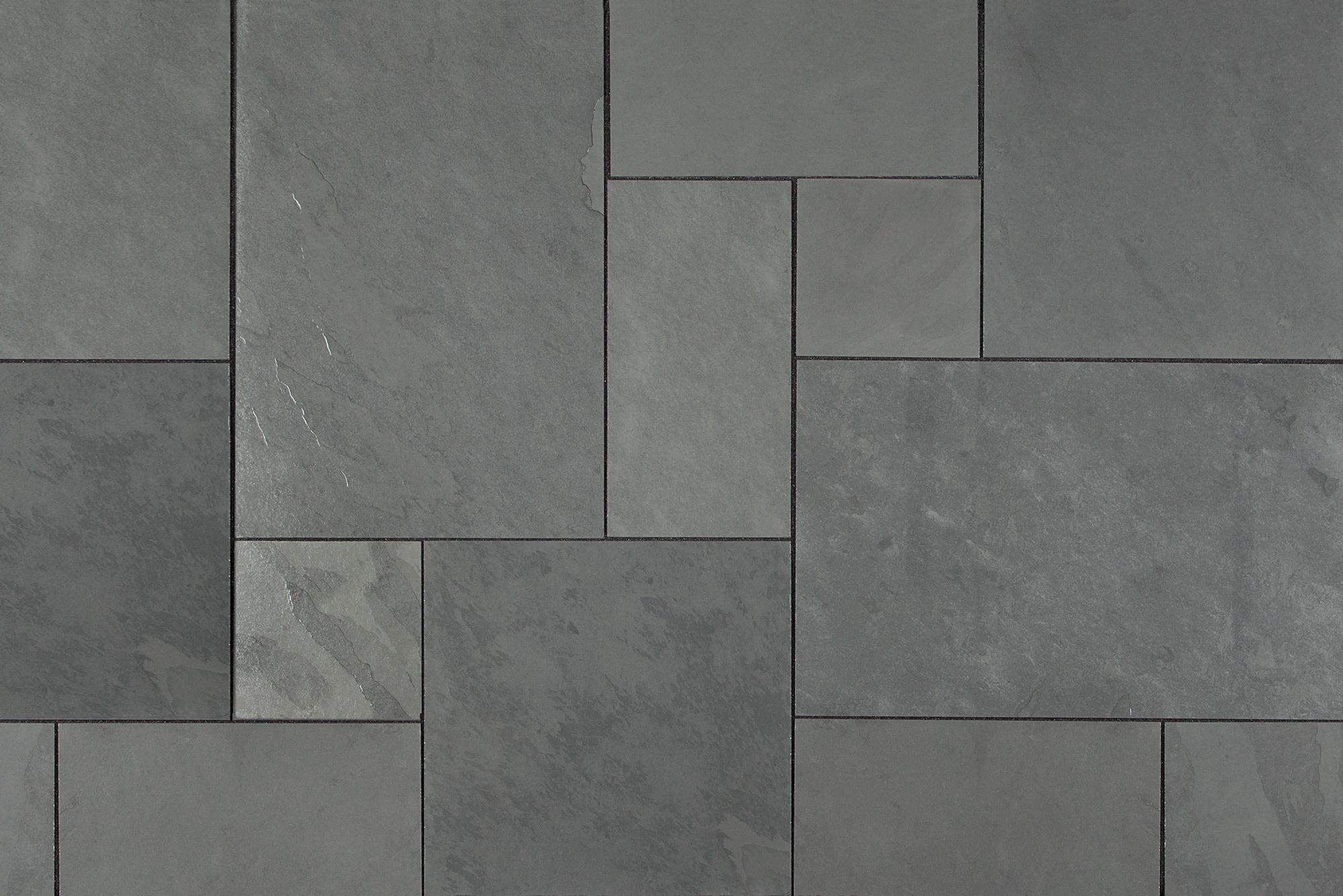 Janeiro slate tile versailles pattern montauk blue versailles janeiro slate tile versailles pattern montauk blue versailles pattern dailygadgetfo Images