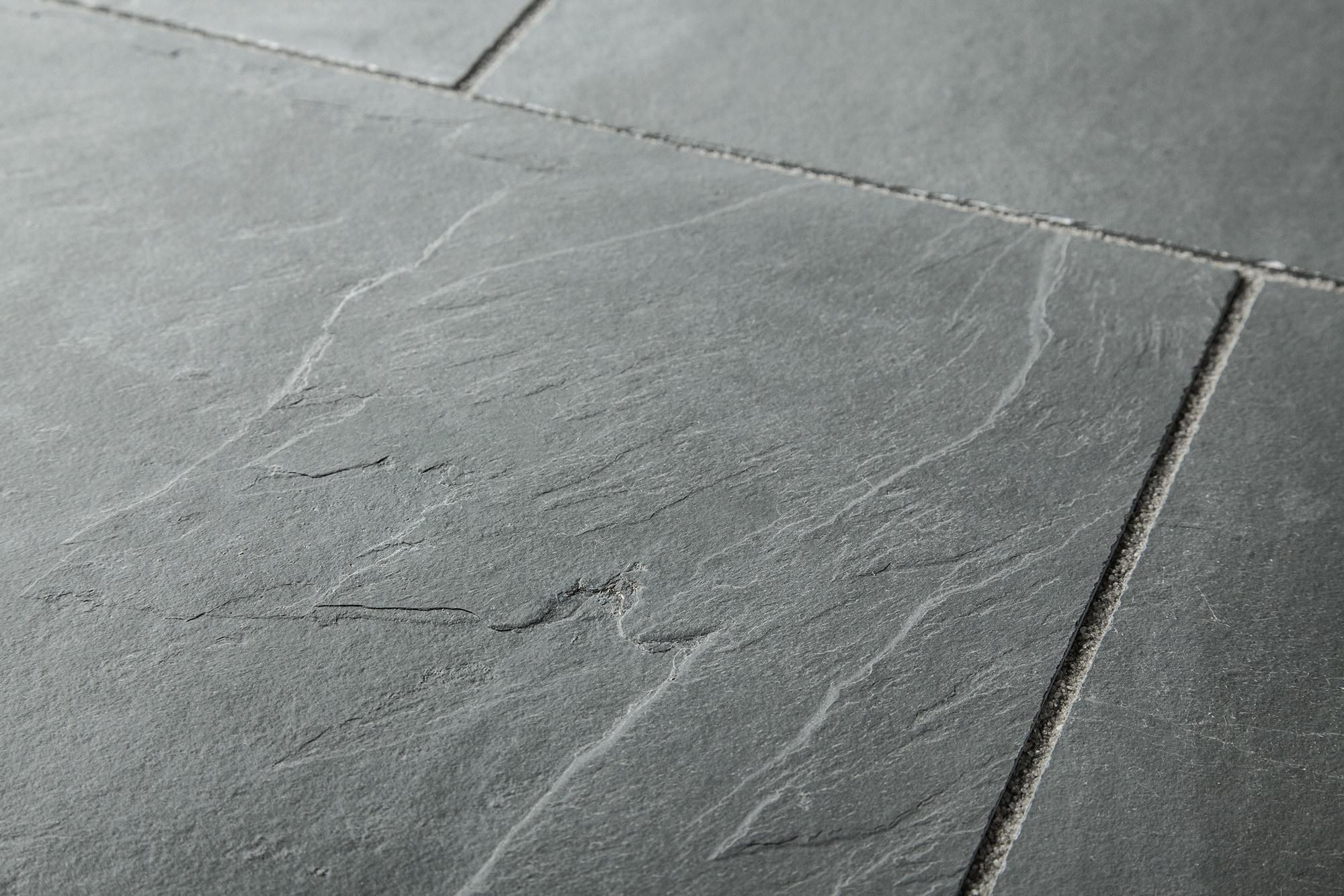 Free samples janeiro slate tile montauk blue 16x16 natural dailygadgetfo Gallery