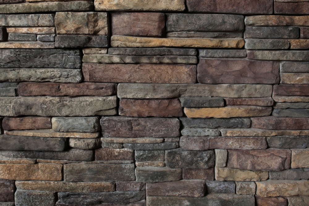 cultured stone veneer kodiak mountain manufactured veneer ready 29054