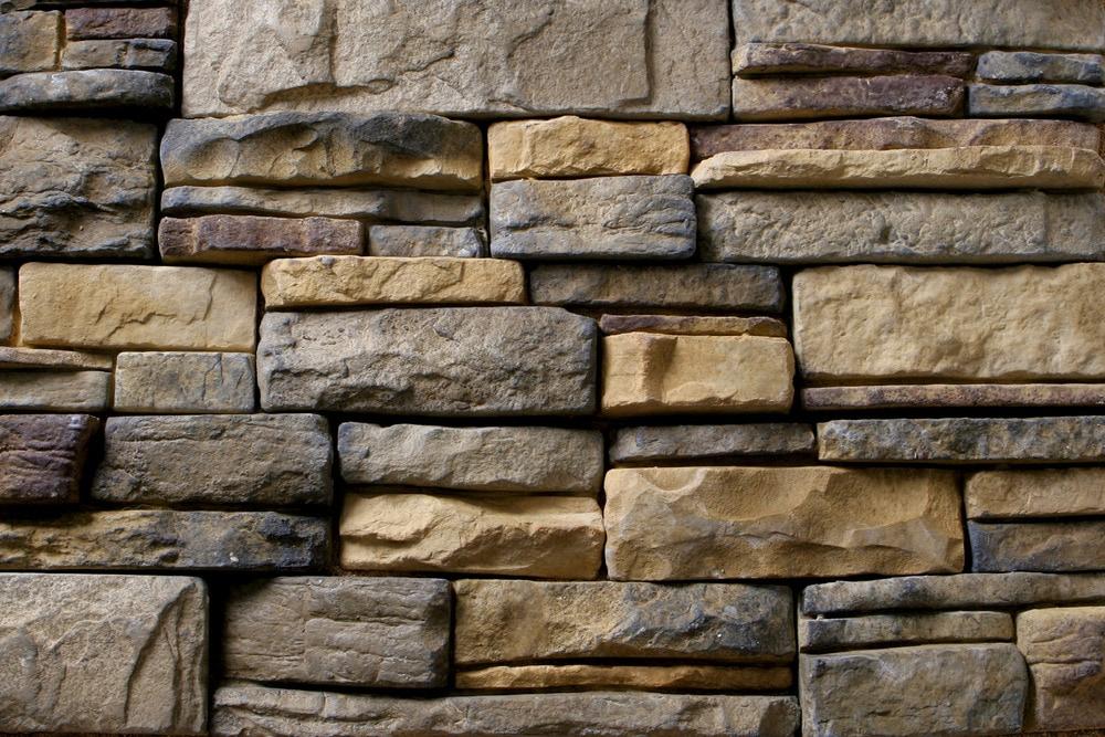 Kodiak Mountain Stone Manufactured Stone Veneer Ready