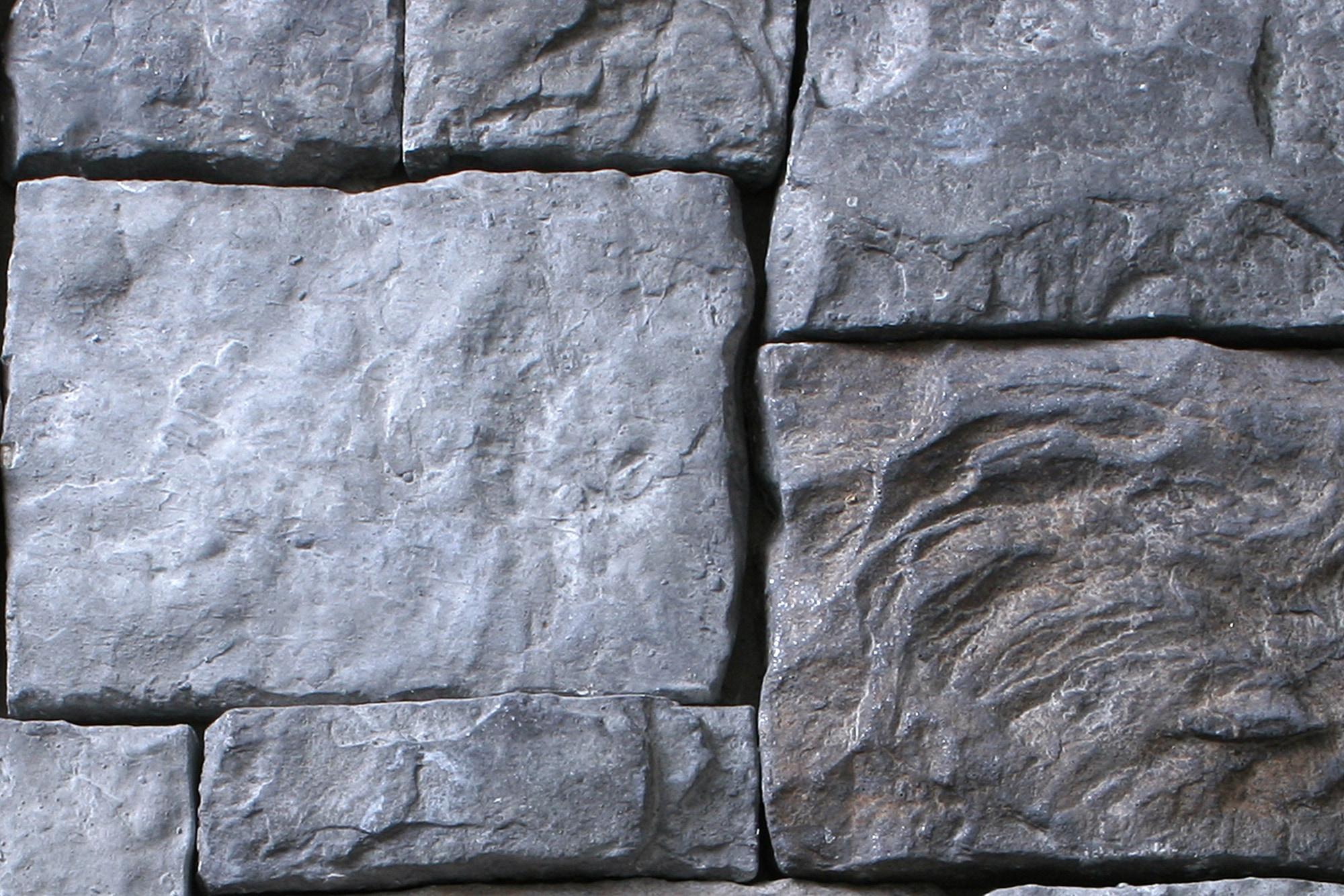 Kodiak Mountain Stone Manufactured Stone Veneer - Southern Hackett ...