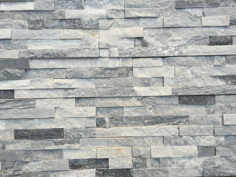 Stone Siding - Natural Ledge Stone - Ledge Stone Flat 6