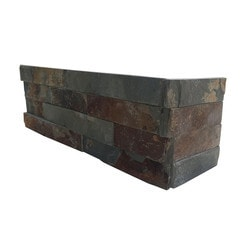 Roterra Stone Siding - Natural Ledge Stone Accessories