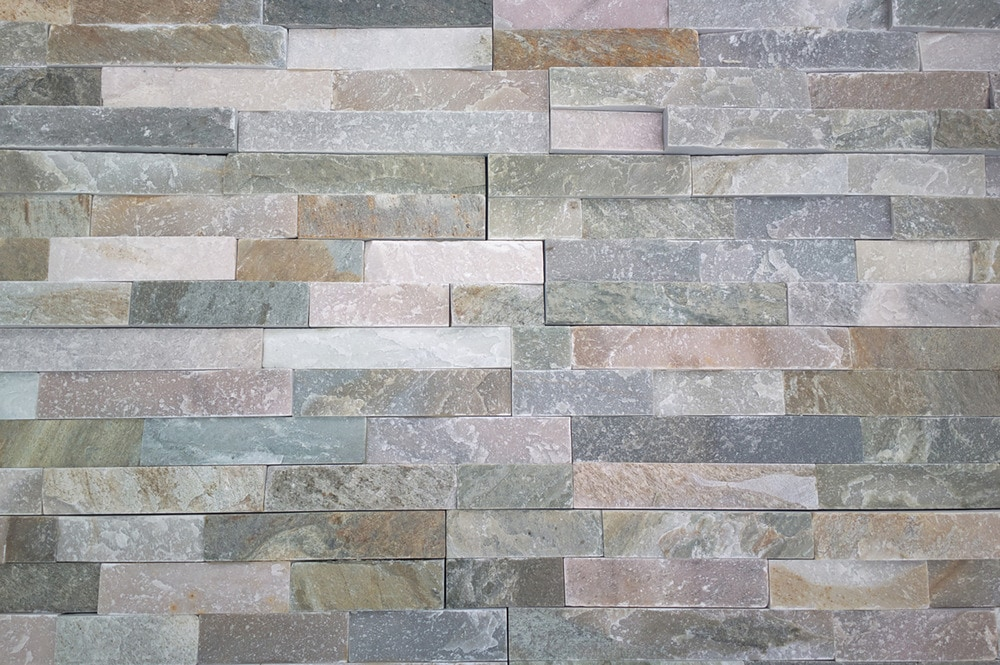 Roterra Stone Siding Quartzite Finished Slate Collection