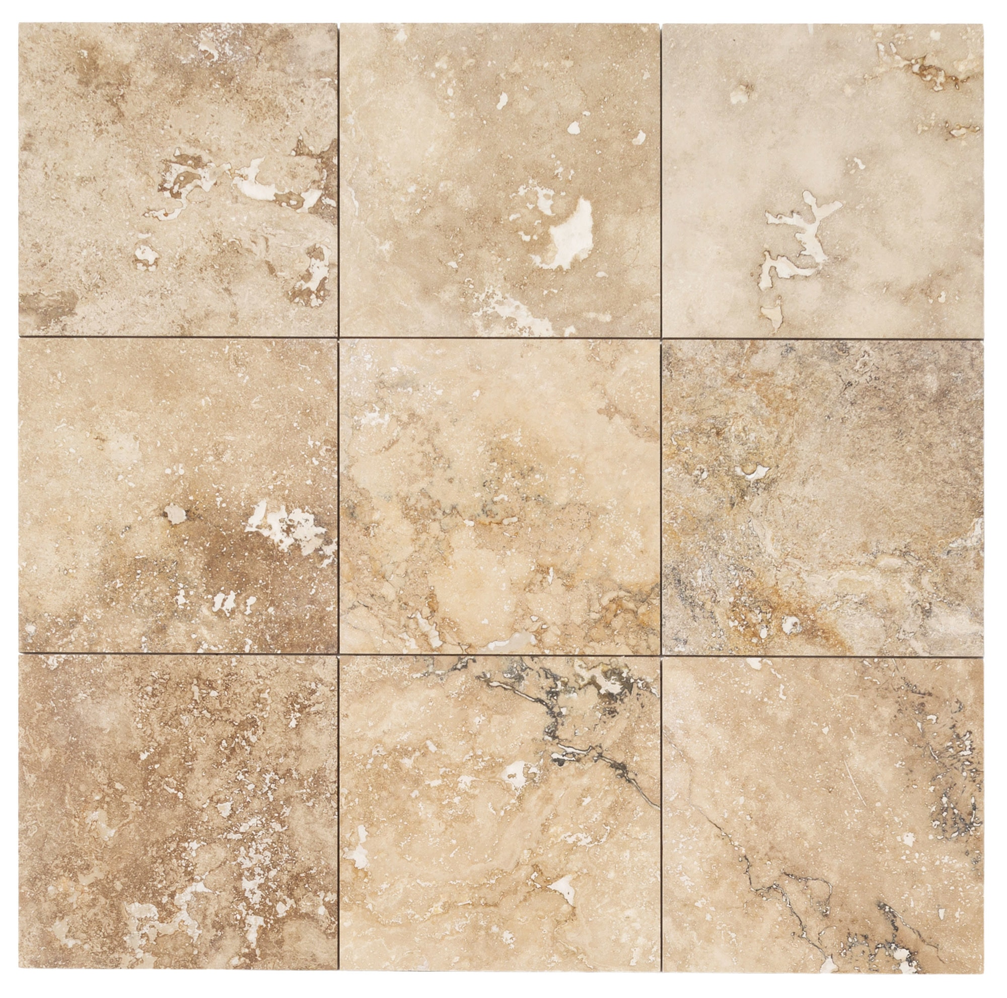 Free samples izmir travertine tile honed and filled chiaro rustic free samples izmir travertine tile honed and filled chiaro rustic beige 18x18x12 honed and filled straight edge dailygadgetfo Gallery