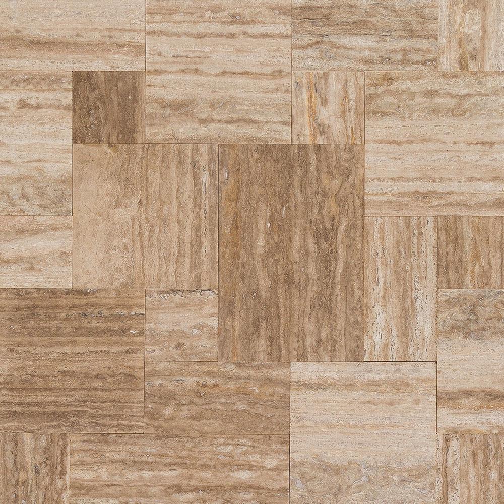 10105738-noce-brown-vein-cut-antique-pattern-set-supplied-comp