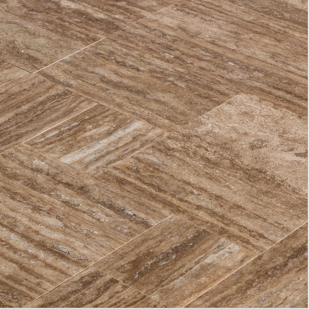 10100169-izmir-travertine-tile-polished-noce-brown-veincut-pattern-set-vert