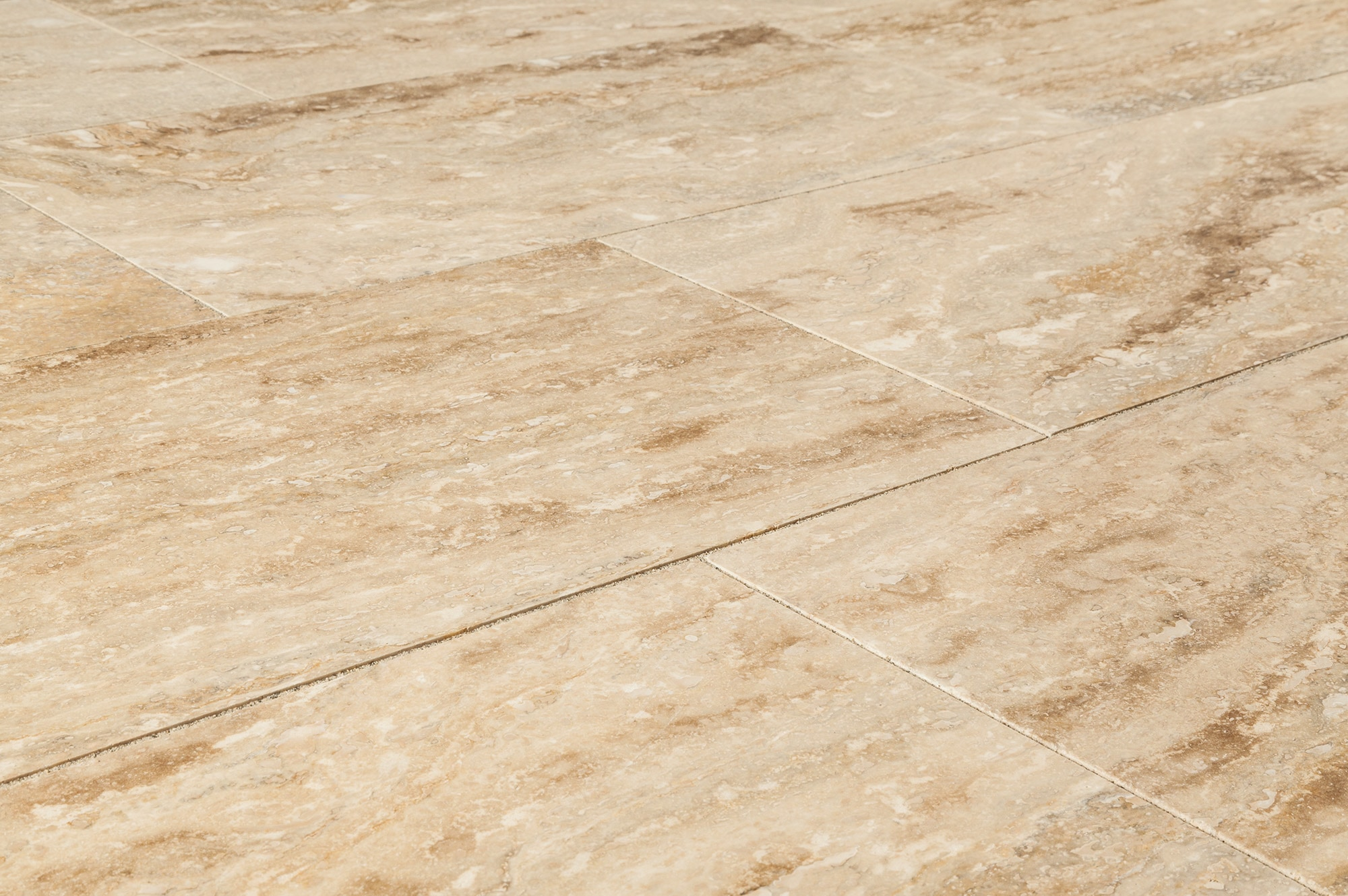 need of floor travertine amount flooring construction care less