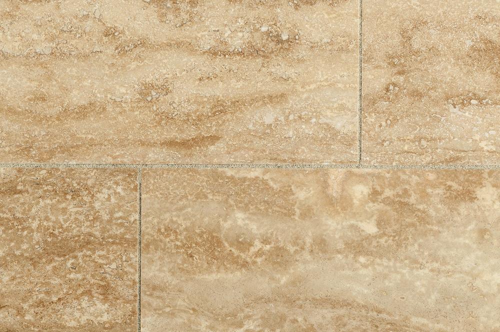 Free samples izmir travertine tile polished walnut vein cut 12 detail photo close view ppazfo