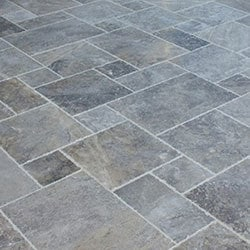 Gray Travertine Tile Free Samples Available At Builddirect