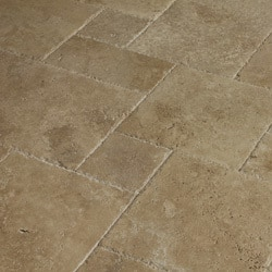 What Is A Travertine Travertine Tile  Builddirect®