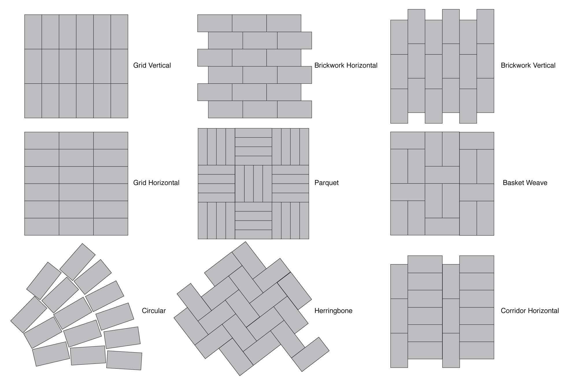 Travertine Tile Patterns free samples: izmir travertine tile - polished volcano vein cut