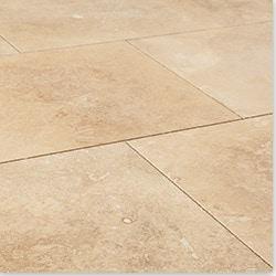 Kesir Travertine Tiles - Honed and Filled