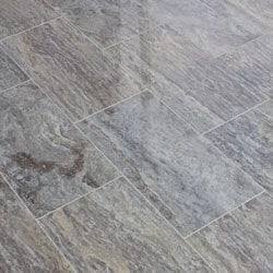 Kesir Travertine Tile - Polished