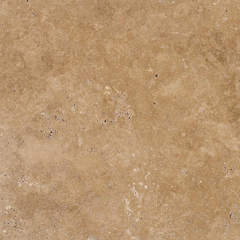 """Dark Travertine Tile marble systems travertine tile collection walnut dark / 18""""x18""""x1"""