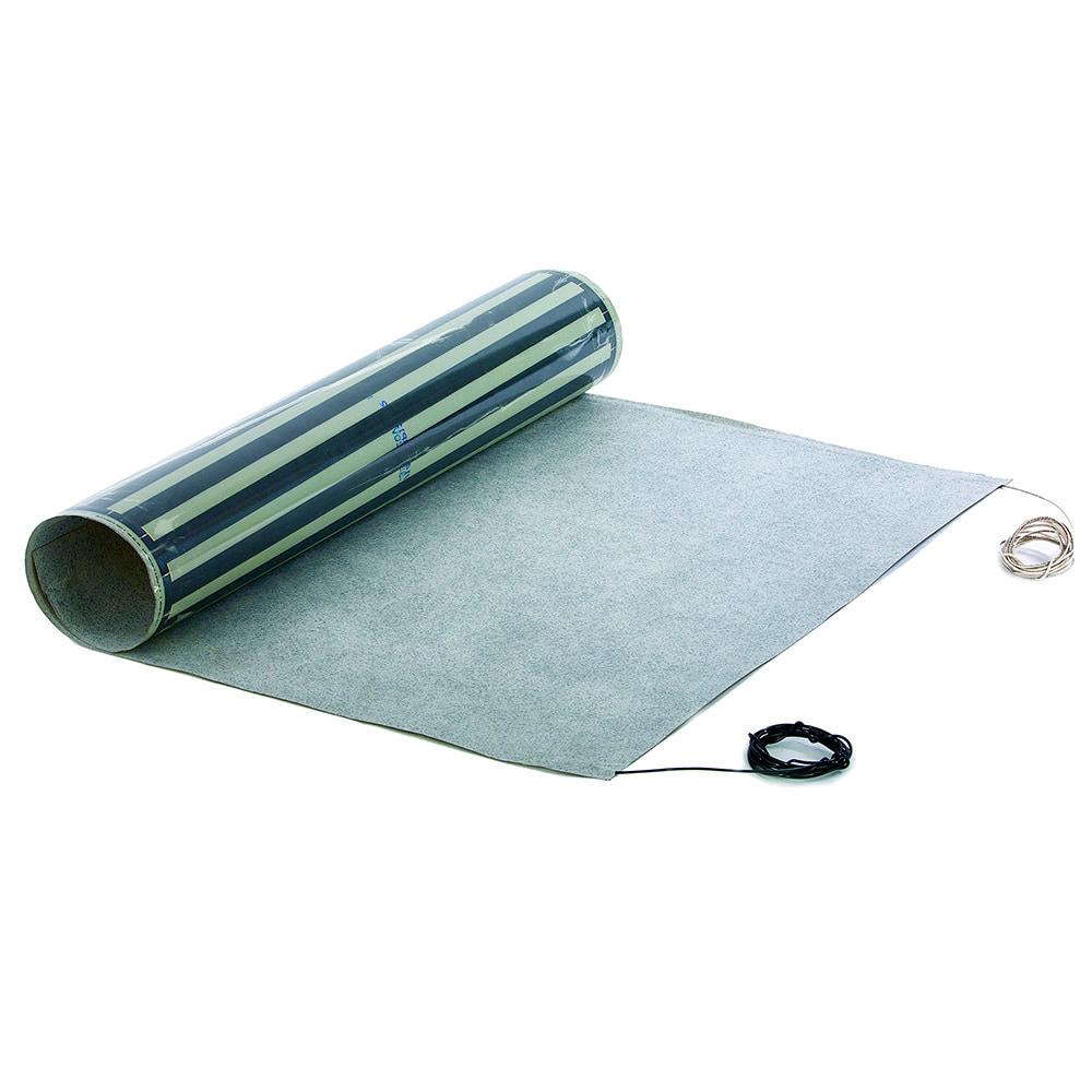 Quiet warmth underfloor heating tile floor heating 240v 3x5 detail photo other dailygadgetfo Images