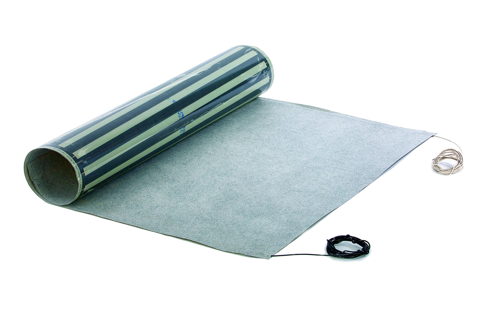 Quiet warmth underfloor heating tile floor heating 240v 3x5 dailygadgetfo Choice Image