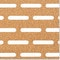 Perforated Cork Sheet 3mm