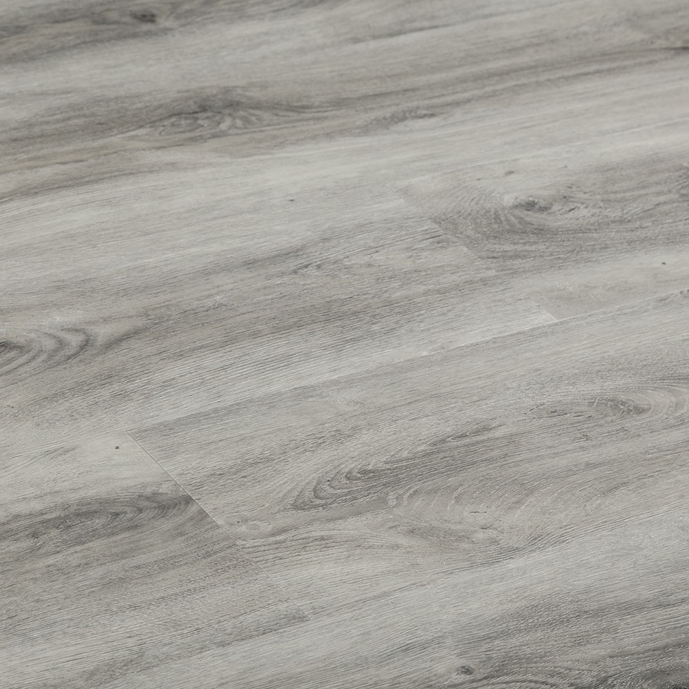 Free Samples Vesdura Vinyl Planks Wpc Click Lock Industrial Collection Silver