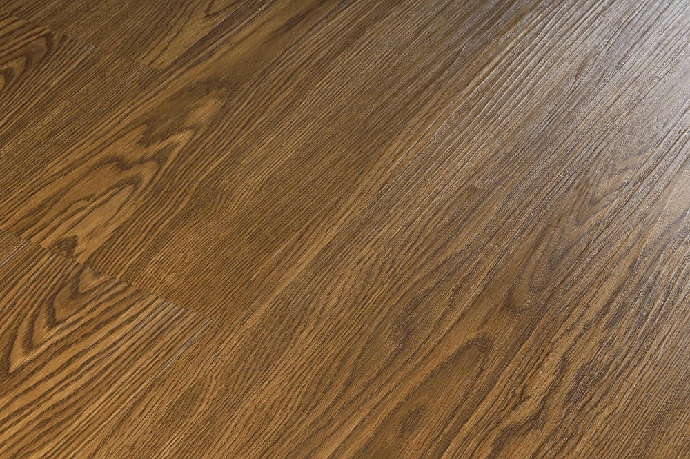 peel and stick wood flooring