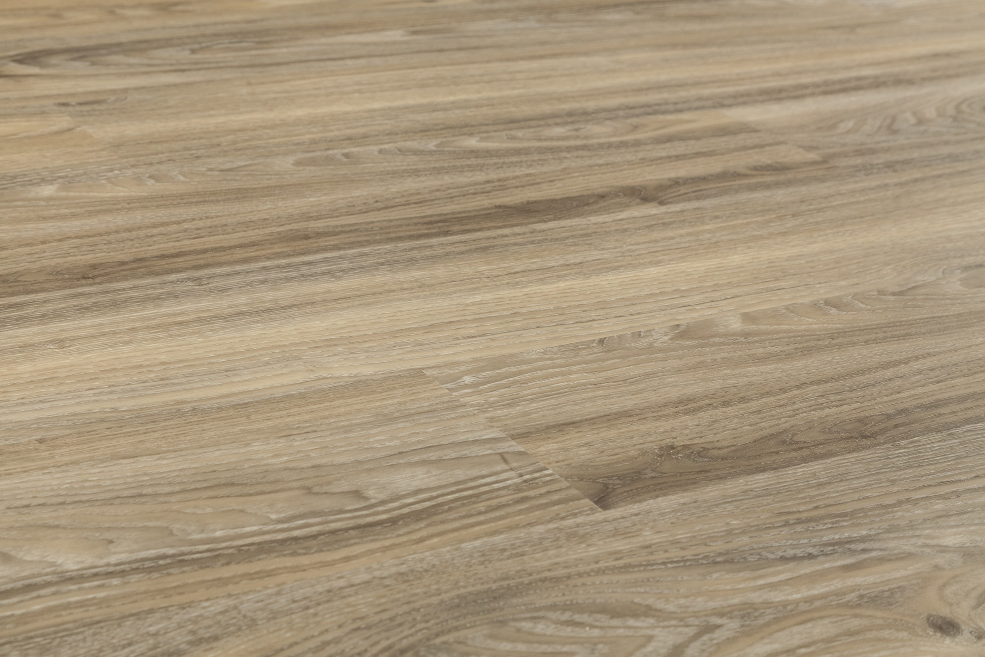 FREE Samples: Vesdura Vinyl Planks   4.2mm PVC Click Lock   Handscraped  Collection Chestnut