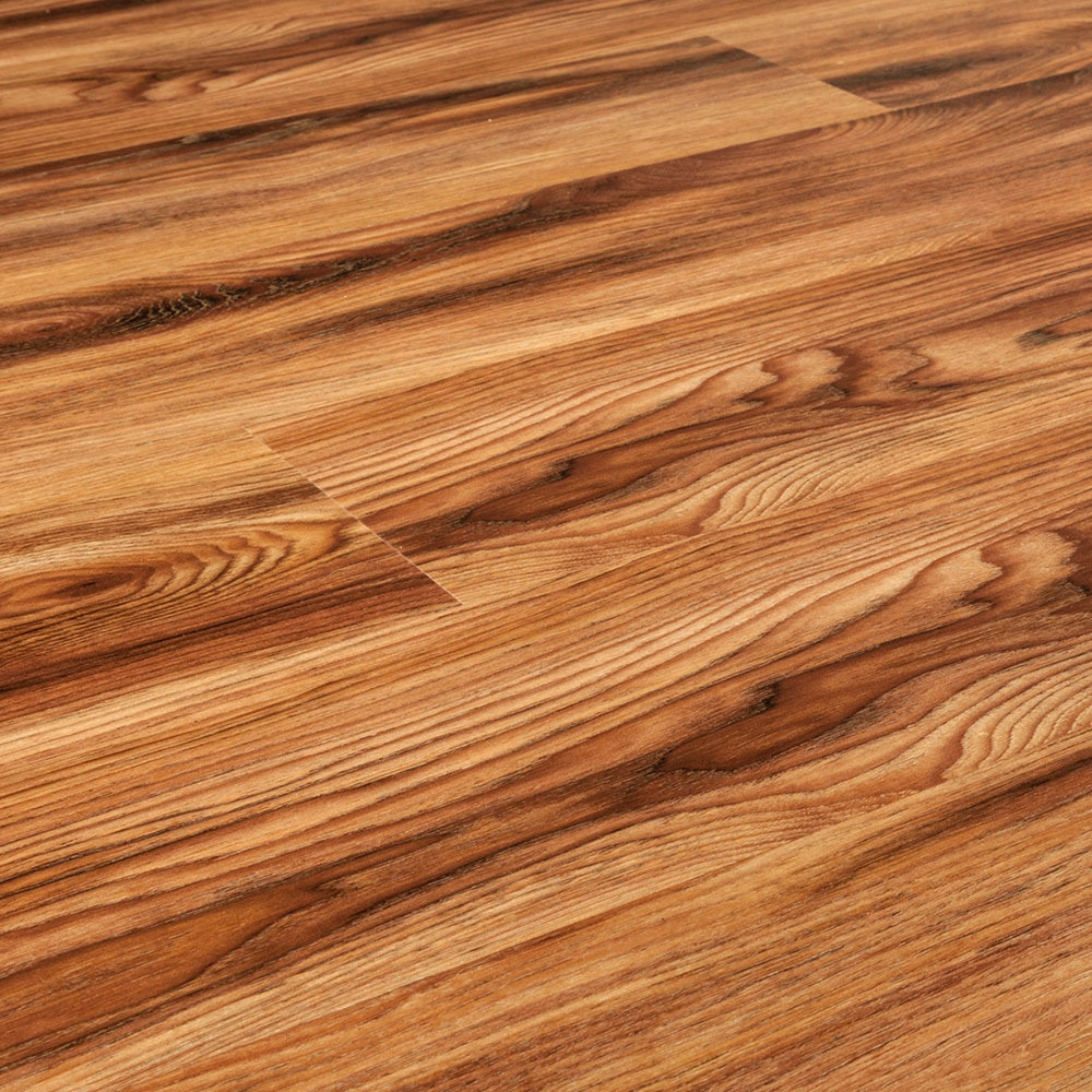 Free Samples Vesdura Vinyl Planks 4 2mm Pvc Click Lock Prominent Collection Smoked Oak 4