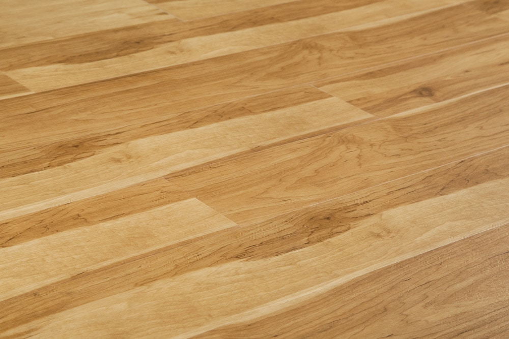 Vesdura Vinyl Planks 4mm Pvc Click Lock Cherry Stone