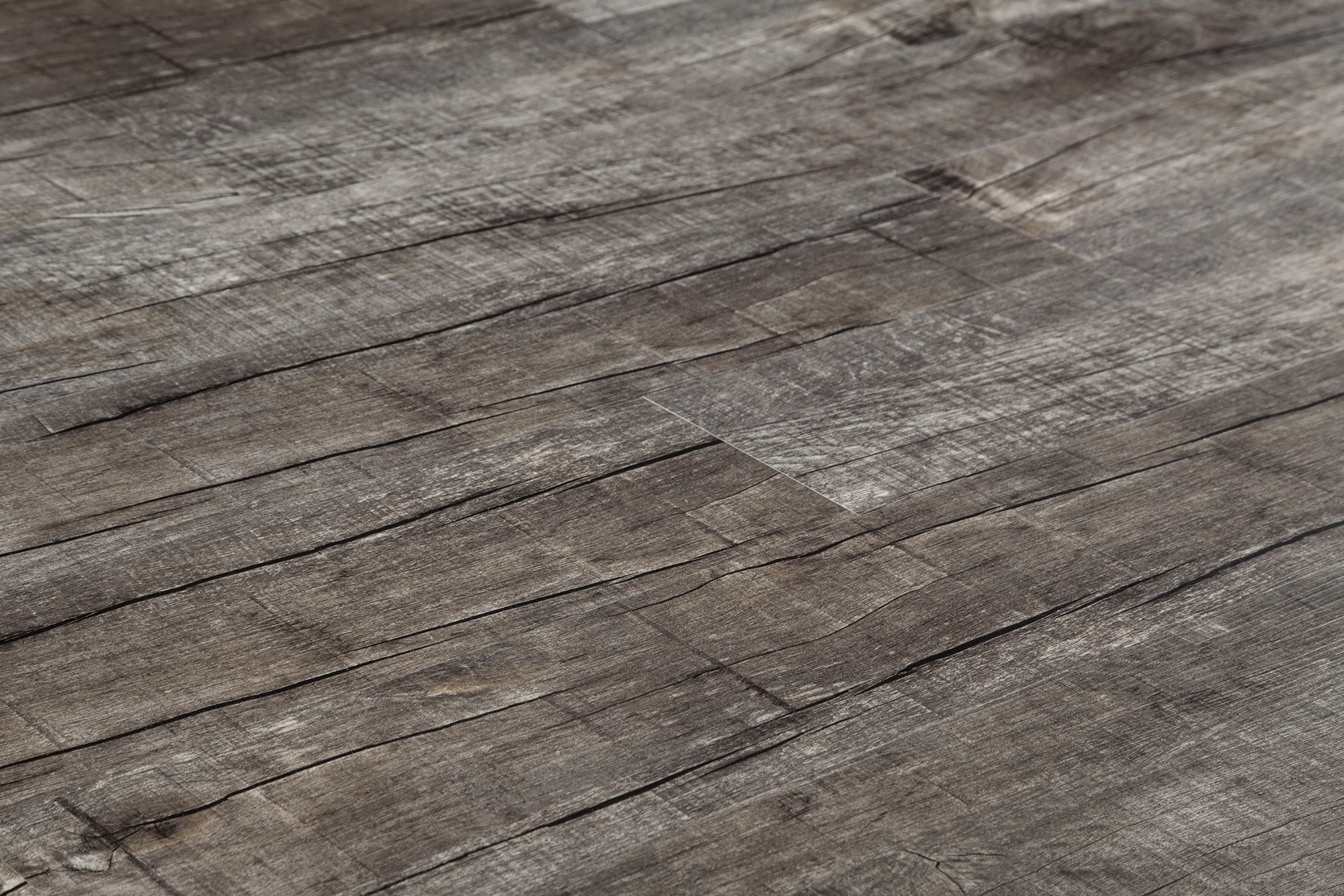 free samples vesdura vinyl planks 4mm pvc click lock distressed collection dark chocolate - Wood Vinyl Flooring