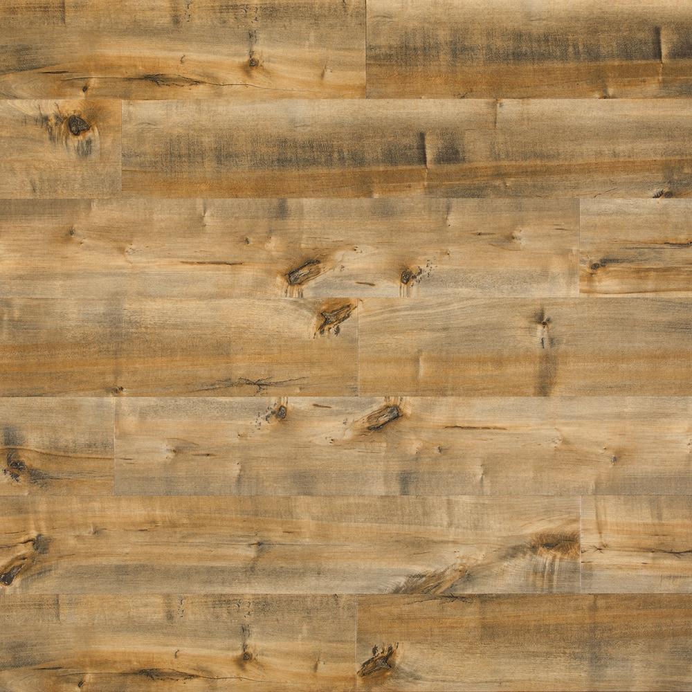 Khaki / 5mm / PVC / Click Lock Vinyl Planks - 5mm PVC Click Lock - Renaissance Collection 0