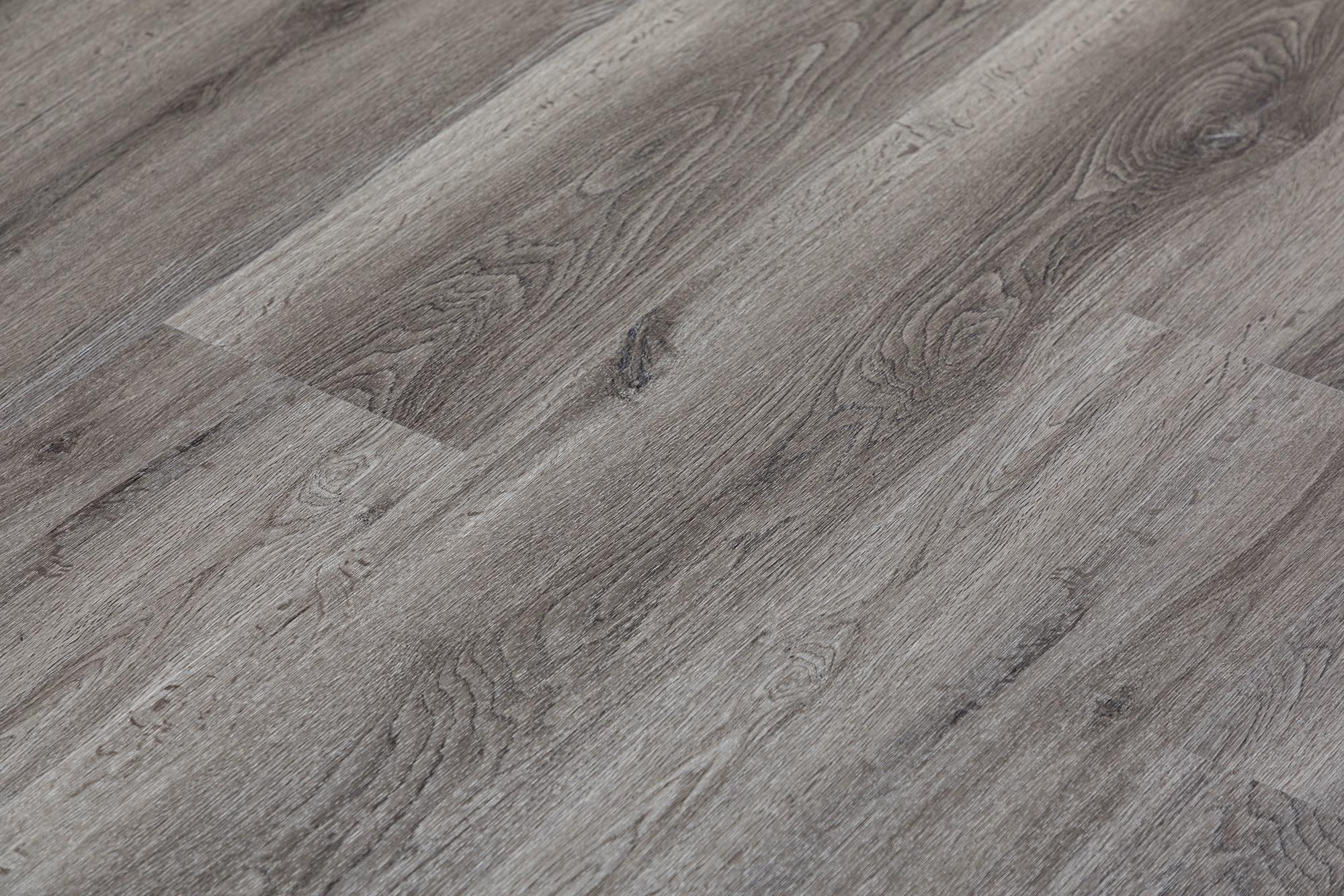 Stone Texture French Oak / 6.5mm / SPC / Click Lock Vinyl Planks - 6.5mm SPC Click Lock - XL Jumbo Collection 0