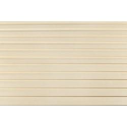 Great Barrier Vinyl Siding Premium Series Cream D4 8