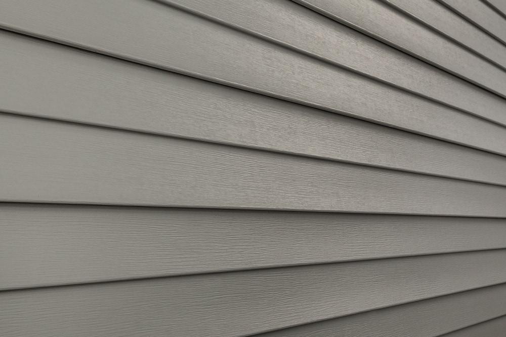 Strongside Vinyl Siding Select Series Granite Gray D4